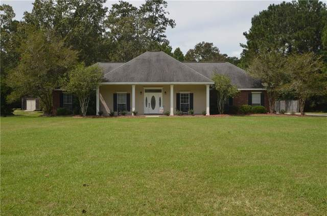 42131 Jefferson Drive, Hammond, LA 70403 (MLS #2269720) :: Parkway Realty