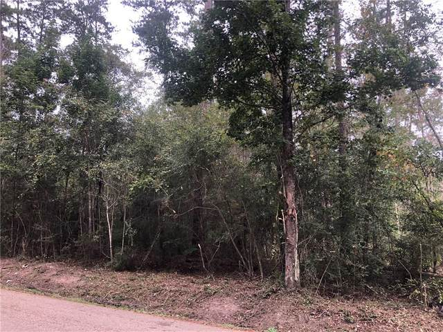 PARCEL A Prats Road, Abita Springs, LA 70420 (MLS #2269723) :: Watermark Realty LLC
