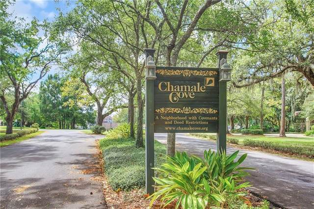 80 W Chamale Cove #80, Slidell, LA 70460 (MLS #2269737) :: Parkway Realty