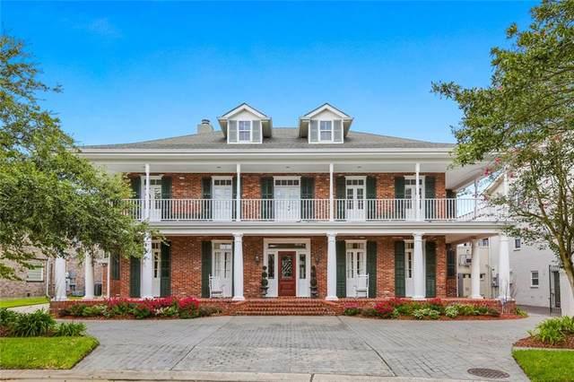 3731 Rue Chardonnay, Metairie, LA 70002 (MLS #2269745) :: Turner Real Estate Group