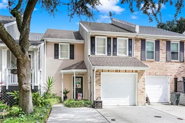 857 Old Metairie Place, Metairie, LA 70001 (MLS #2269747) :: Parkway Realty