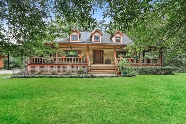 13318 Boyd Road, Covington, LA 70435 (MLS #2269748) :: Watermark Realty LLC
