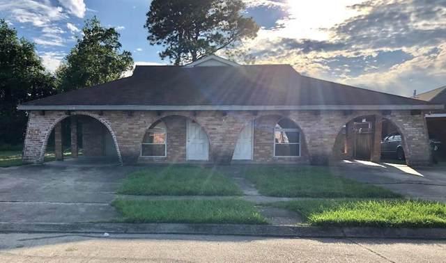7140-42 Yorktown Drive, New Orleans, LA 70127 (MLS #2269766) :: Parkway Realty