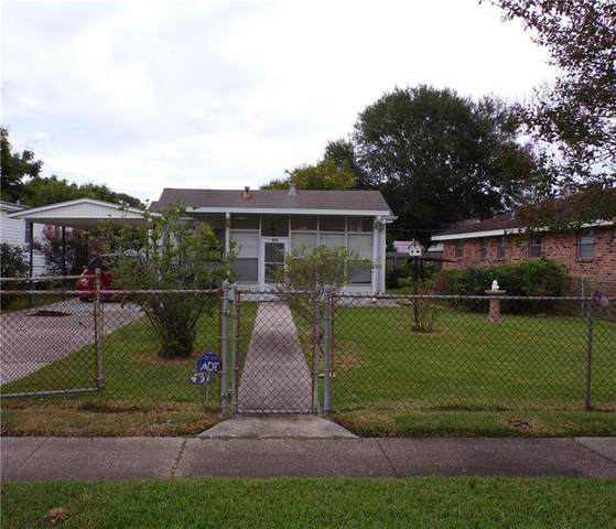 431/435 Carrollton Avenue, Metairie, LA 70005 (MLS #2269768) :: Crescent City Living LLC