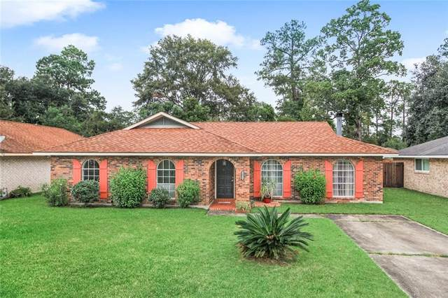 1651 Eastwood Drive, Slidell, LA 70458 (MLS #2269776) :: Reese & Co. Real Estate