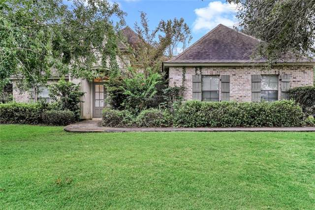505 Laurelleaf Lane, Covington, LA 70433 (MLS #2269784) :: Turner Real Estate Group