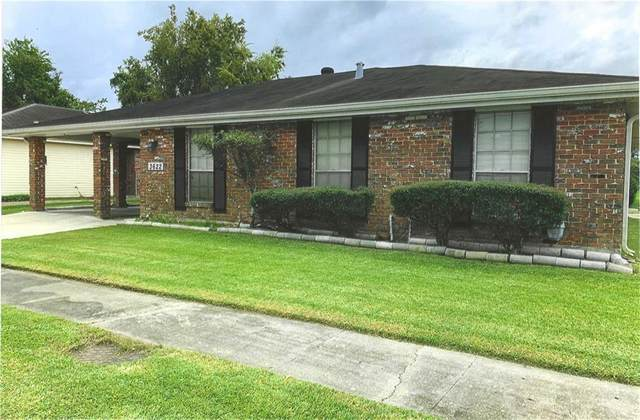 3622 Anderson Court, Metairie, LA 70001 (MLS #2269789) :: Reese & Co. Real Estate