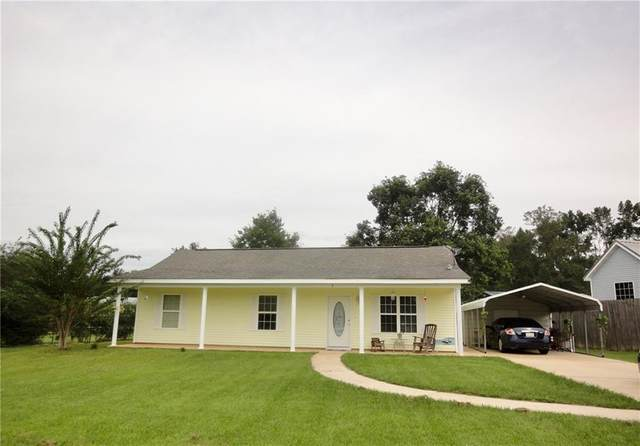 5 Amanda Court, Bogalusa, LA 70427 (MLS #2269810) :: Crescent City Living LLC