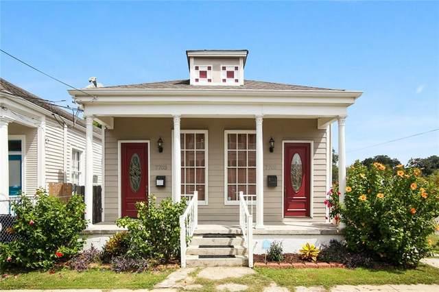 7701-03 Cohn Street, New Orleans, LA 70118 (MLS #2269814) :: Robin Realty