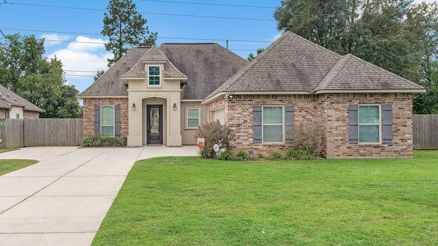 1429 Dominic Drive, Covington, LA 70435 (MLS #2269821) :: Crescent City Living LLC