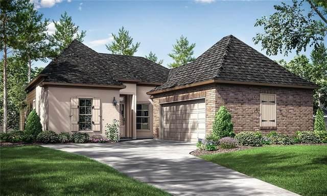1393 Audubon Parkway, Madisonville, LA 70447 (MLS #2269838) :: Crescent City Living LLC