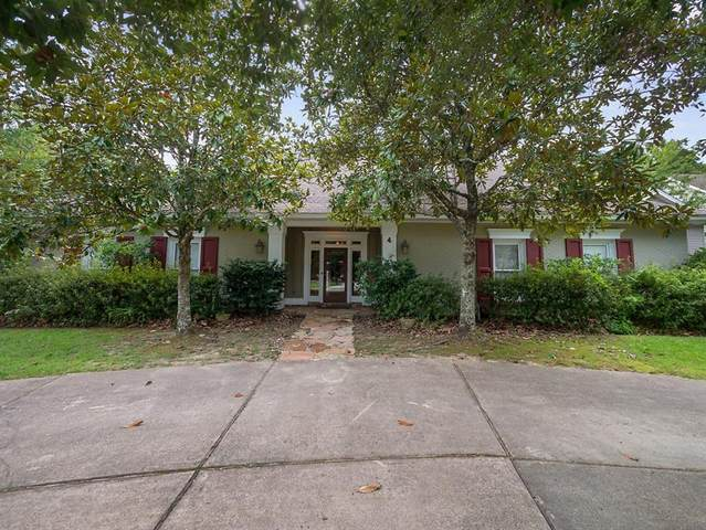 4 Laurelwood Drive, Covington, LA 70433 (MLS #2269843) :: Parkway Realty