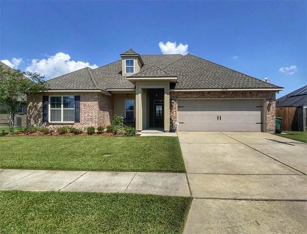 2529 Bent Tree Boulevard, Marrero, LA 70072 (MLS #2269846) :: Parkway Realty