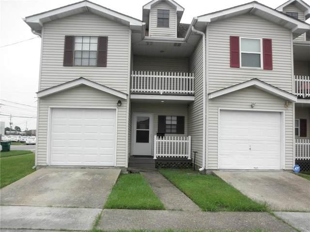 3320 Taft Park A, Metairie, LA 70002 (MLS #2269847) :: Robin Realty