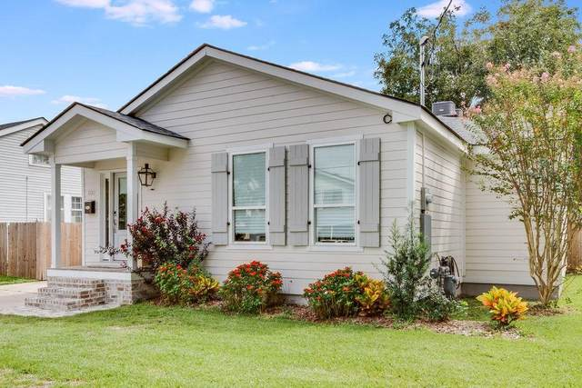 533 Orion Avenue, Metairie, LA 70005 (MLS #2269851) :: Parkway Realty