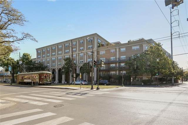1750 St. Charles Avenue #402, New Orleans, LA 70130 (MLS #2269853) :: Robin Realty