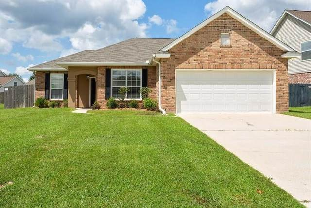 515 Jack Drive, Covington, LA 70433 (MLS #2269873) :: Reese & Co. Real Estate