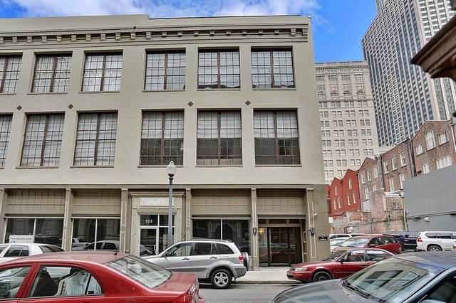 821 Perdido Street 3A, New Orleans, LA 70112 (MLS #2269875) :: Robin Realty
