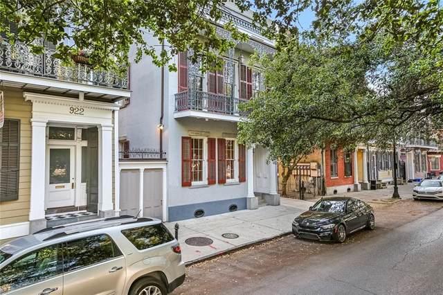 926 Esplanade Avenue #3, New Orleans, LA 70116 (MLS #2269877) :: Parkway Realty