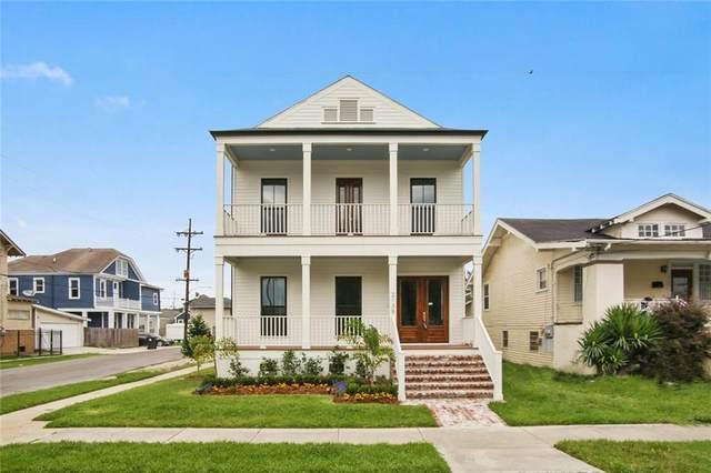 2139 Peniston Street, New Orleans, LA 70115 (MLS #2269883) :: Robin Realty