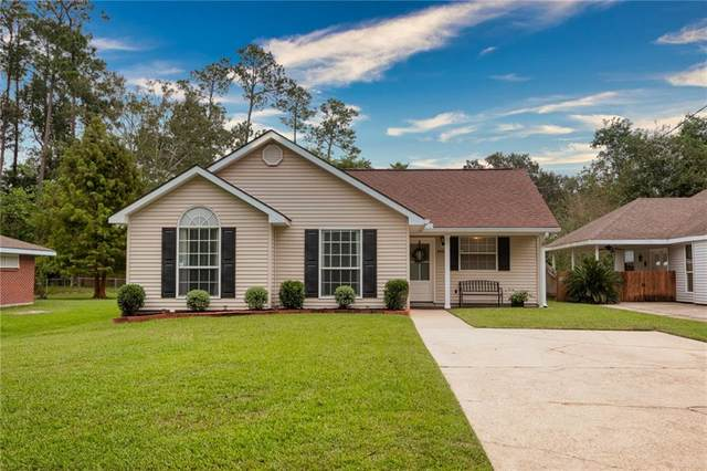 34015 Longleaf Lane, Slidell, LA 70460 (MLS #2269886) :: Parkway Realty