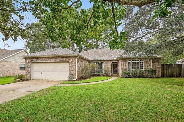 1003 Paige Court, Slidell, LA 70461 (MLS #2269890) :: Robin Realty