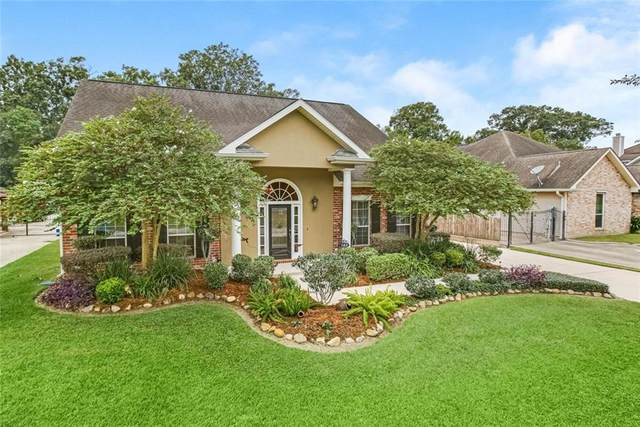 149 Oaklawn Ridge Lane, St. Rose, LA 70087 (MLS #2269895) :: Amanda Miller Realty
