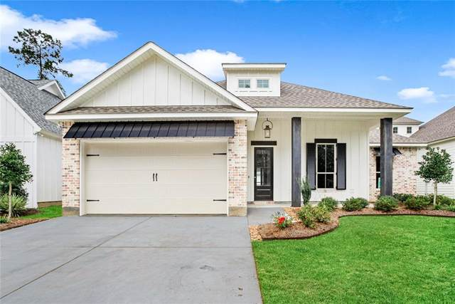 4065 Cypress Point Drive, Covington, LA 70433 (MLS #2269911) :: Nola Northshore Real Estate