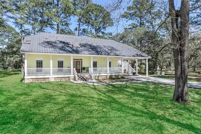 1720 Garon Drive, Mandeville, LA 70448 (MLS #2269921) :: Turner Real Estate Group