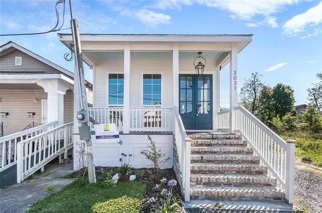 3031 Delachaise Street, New Orleans, LA 70125 (MLS #2269929) :: Robin Realty