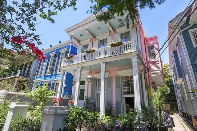 719 #1 Esplanade Avenue ., New Orleans, LA 70116 (MLS #2269936) :: Robin Realty