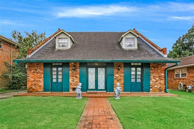 4504 Reich Street, Metairie, LA 70006 (MLS #2269951) :: Watermark Realty LLC