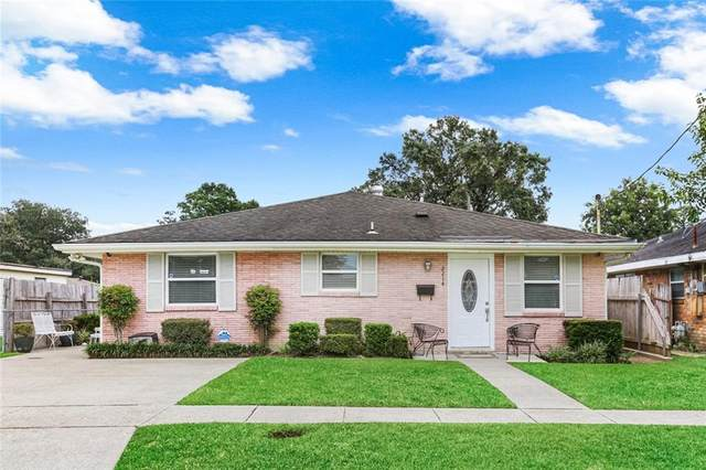 2214 Indiana Avenue, Kenner, LA 70062 (MLS #2269954) :: Reese & Co. Real Estate