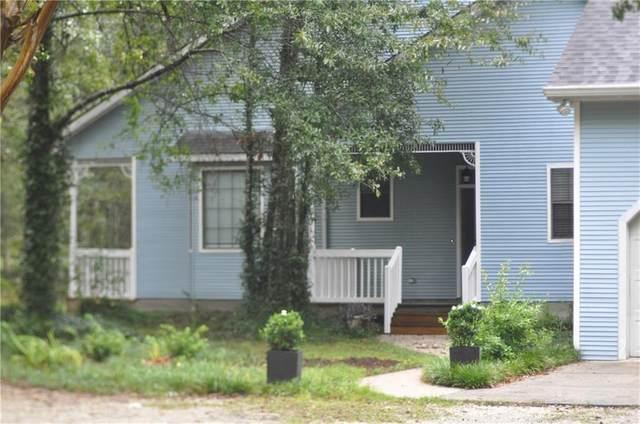 61090 Bumper Road, Lacombe, LA 70445 (MLS #2269963) :: Turner Real Estate Group