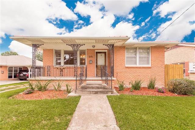 1145 Aurora Avenue, Metairie, LA 70005 (MLS #2269981) :: Crescent City Living LLC