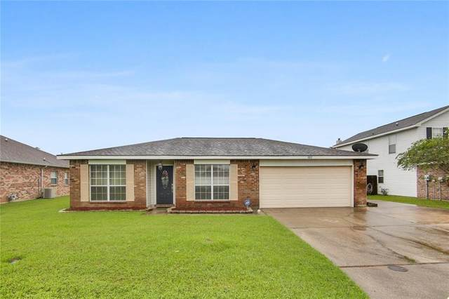 1012 Carlin Lane, Slidell, LA 70460 (MLS #2269985) :: Reese & Co. Real Estate
