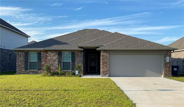 16743 Highland Heights Drive, Covington, LA 70435 (MLS #2269996) :: Turner Real Estate Group