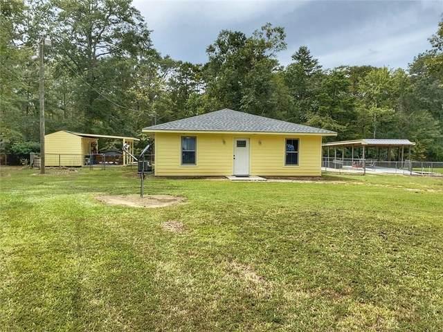 16963 Gunboat Circle, Maurepas, LA 70449 (MLS #2270001) :: Turner Real Estate Group