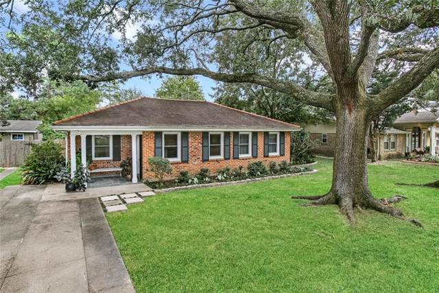 165 Colonial Club Drive, Harahan, LA 70123 (MLS #2270005) :: Turner Real Estate Group