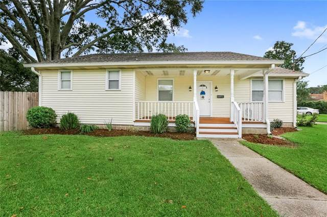 700 E Jefferson Park, Jefferson, LA 70121 (MLS #2270007) :: Watermark Realty LLC
