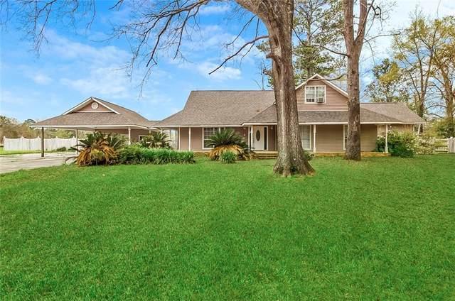 231 Guzzardo Lane, Independence, LA 70443 (MLS #2270011) :: Reese & Co. Real Estate