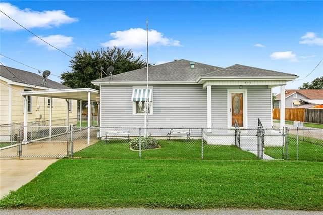 500 Oak Street, Marrero, LA 70072 (MLS #2270021) :: Crescent City Living LLC
