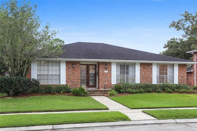 5761 Norland Avenue, New Orleans, LA 70131 (MLS #2270040) :: Turner Real Estate Group