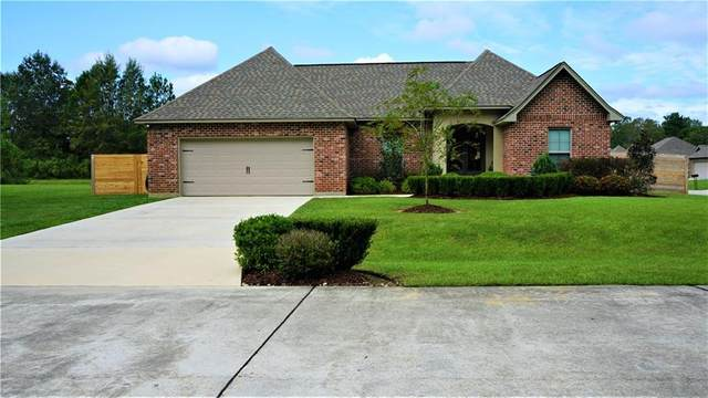 40260 Crestwood Lane, Ponchatoula, LA 70454 (MLS #2270046) :: Watermark Realty LLC