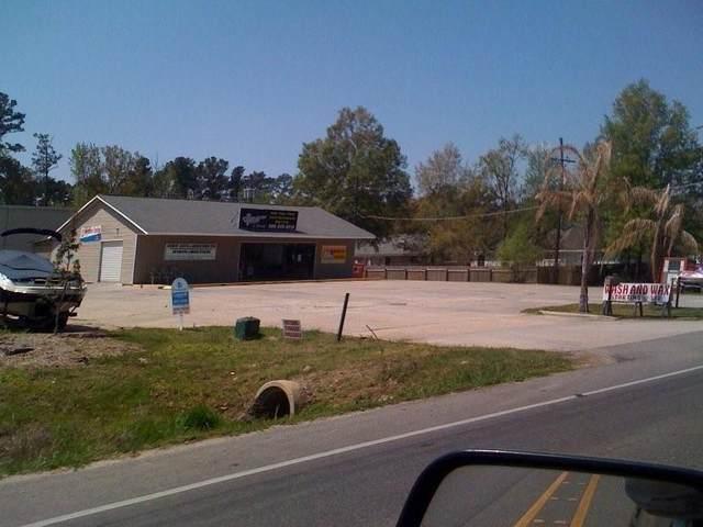 5000 Highway 22, Mandeville, LA 70471 (MLS #2270050) :: Reese & Co. Real Estate