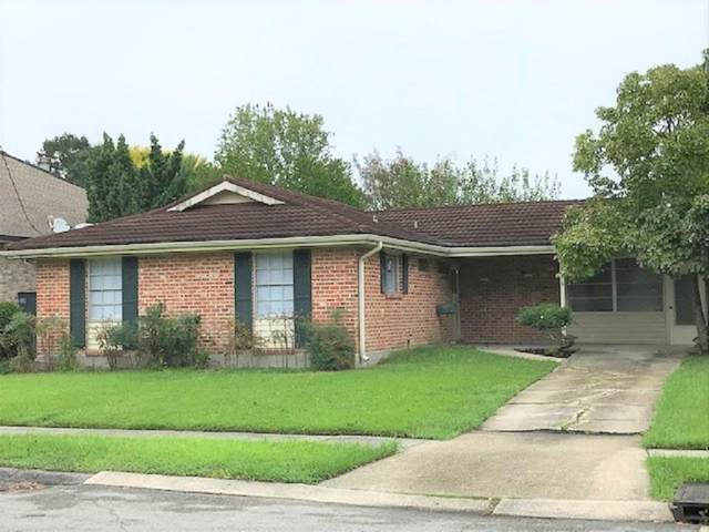 447 Beverly Garden Drive, Metairie, LA 70001 (MLS #2270071) :: Reese & Co. Real Estate