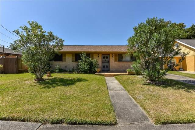 4666 Galahad Drive, New Orleans, LA 70127 (MLS #2270105) :: Reese & Co. Real Estate