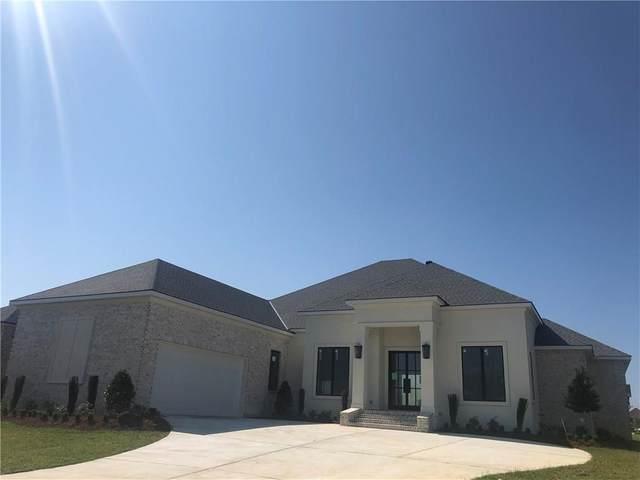3040 Sunrise Boulevard, Slidell, LA 70461 (MLS #2270106) :: Reese & Co. Real Estate