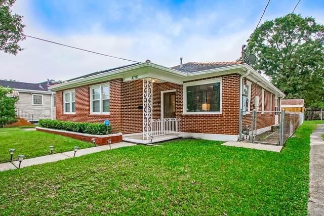 4716 Elysian Fields Avenue, New Orleans, LA 70122 (MLS #2270114) :: Robin Realty