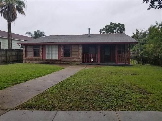 1614 King Drive, New Orleans, LA 70122 (MLS #2270130) :: Crescent City Living LLC